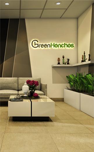 GreenHonchos eCommerce