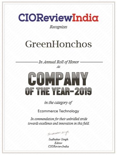 GreenHonchos Credentials