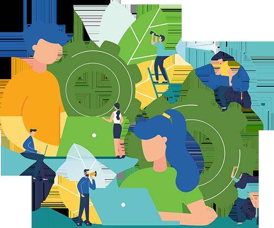 GreenHonchos eCommerce management